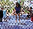 5 Games to Play on a Bouncy Castle